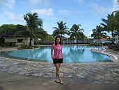 帛琉五日遊-Day3.4大斷層-長灘島-硬珊瑚區-鯊魚城 :老爺游泳池