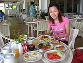 帛琉五日遊-Day5:最後一天的早餐