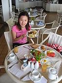 帛琉五日遊-Day5:今天不用出海,可以慢慢吃了