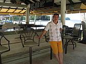 帛琉五日遊-Day5:用完早餐後,到處走走逛逛