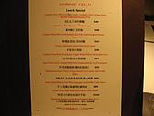 大提琴聲音廚房&貓空纜車:前二道菜是范宗沛的最愛,希望能給大家嘗嘗,故納入菜單內