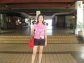 帛琉五日遊-Day5:PPR大廳