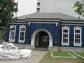 宜蘭一日遊:宜蘭監獄舊址,現正在修復,即將要開放給大家參觀了