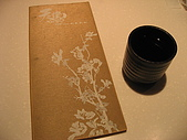 天讚烏龍麵-台北市松壽路61號B1 02-8788-3099:有質感的菜單