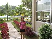 帛琉五日遊-Day3.4大斷層-長灘島-硬珊瑚區-鯊魚城 :老爺飯店