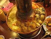 新店山東餃子館:好吃的肉丸子和螃蟹還有凍豆腐
