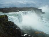 美國:尼加拉瓜瀑布