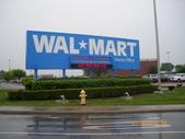 美國:去WAL-MART總部開會