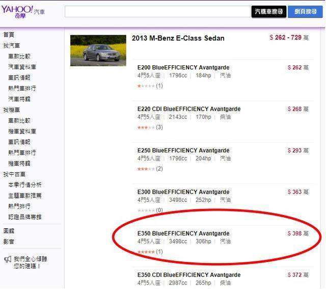 網誌用的圖片:w212之e350新車價格.jpg