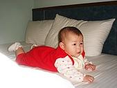 日月潭纜車+九族:第一次睡在不是家裡的地方