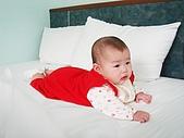 日月潭纜車+九族:還有整張床讓你用