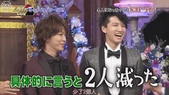 20131202【しゃべくり007】「Real 不滿」~KAT-TUN:20131202 しゃべくり007 SP - KAT-TUN Part [20-11-15].JPG