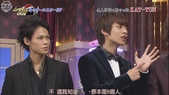 20131202【しゃべくり007】「Real 不滿」~KAT-TUN:20131202 しゃべくり007 SP - KAT-TUN Part [20-11-20].JPG
