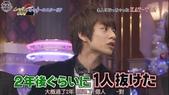20131202【しゃべくり007】「Real 不滿」~KAT-TUN:20131202 しゃべくり007 SP - KAT-TUN Part [20-12-10].JPG