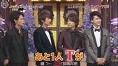 20131202【しゃべくり007】「Real 不滿」~KAT-TUN:20131202 しゃべくり007 SP - KAT-TUN Part [20-14-06].JPG