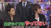 20131202【しゃべくり007】「Real 不滿」~KAT-TUN:20131202 しゃべくり007 SP - KAT-TUN Part [20-15-20].JPG