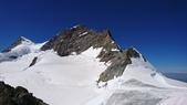 2018 歐洲行 - 瑞士:Jungfrau 少女峰
