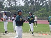 2006.05.13壘盟季後賽  第一輪vs森林:峻明HR第一發~