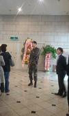 """智鉉寓 - 入伍:20121011-第2屆 護國美術大展"""" 作品解說"""