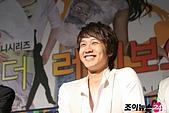 智鉉寓 的戲劇-OverTheRainbow:OTR 222.  製作發表會20060121