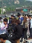 智鉉寓 的戲劇 - 仁顯王后的男人:20120521 FAN 拍-光化門拍攝