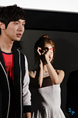 智鉉寓 的戲劇 - 仁顯王后的男人:製作發表會FAN 照