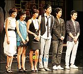 智鉉寓 的戲劇-我的甜蜜首爾:030 新聞照片-製作發表會