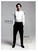 智鉉寓 的雜誌~:elle 11月號