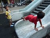 小黑3歲7~8個月:2009_0715_164049.jpg