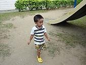 小黑3歲7~8個月:2009_0730_161123.jpg