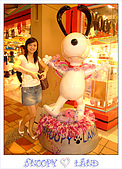 *~ Cherish Moments ~*:Snoopy Land