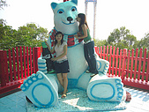 Hk Ocean Park ~:Cola Bear ~