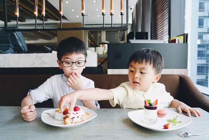 Humble House Taipei寒舍艾麗酒店-LA FARFALLA義式餐:la farfalla義式廳-寒舍艾麗酒店136.jpg