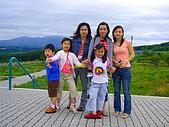 Onuma Koen & Hakodate ~:Joey, Maggie & the kids ~