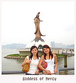 Macau ~:Goddess of Mercy ~