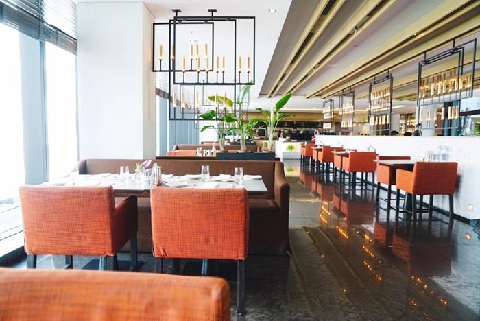Humble House Taipei寒舍艾麗酒店-LA FARFALLA義式餐:la farfalla義式廳-寒舍艾麗酒店105.jpg