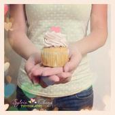 Self Portrait:Cupcake