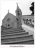 Macau ~:Penha's Church ~