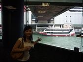Macau ~:Our mode of transportation...