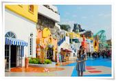 高雄義大遊樂世界樂園 E-DA Theme Park: