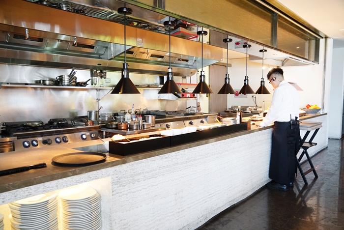 Humble House Taipei寒舍艾麗酒店-LA FARFALLA義式餐:la farfalla義式廳-寒舍艾麗酒店109.jpg