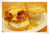 Fani Burgers 費尼漢堡: