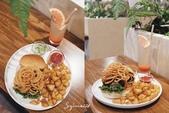 Waku Waku Burger 中山店:Waku Waku Burger 中山店123.jpg