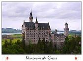 Munchen ~:Neuschwanstein Castle ~