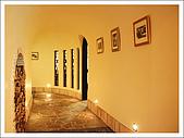 Sabatini 義式餐廳:Hallway view.jpg
