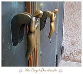 Munchen ~:The Angel Doorhandle ~