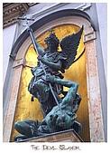 Munchen ~:The Devil Slayer ~