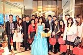 Ariel's wedding:
