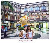 Macau ~:Largo de Senado ~