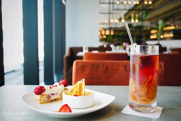 Humble House Taipei寒舍艾麗酒店-LA FARFALLA義式餐:la farfalla義式廳-寒舍艾麗酒店135.jpg